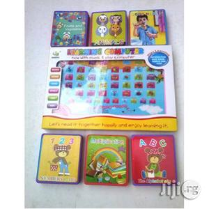 Educational Learning iPad for Children Plus - 6 in 1 Set   Toys for sale in Lagos State, Amuwo-Odofin