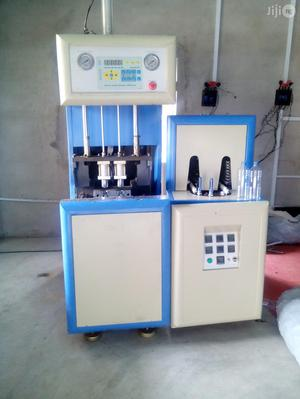 Bottle Blowing Machine PET Blower   Manufacturing Equipment for sale in Lagos State, Amuwo-Odofin