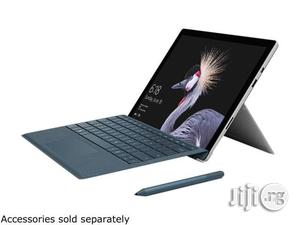 """Microsoft Surface Pro 12.3"""" 128GB Multi-touch Tablet (2017, Silver)   Tablets for sale in Lagos State, Ikeja"""