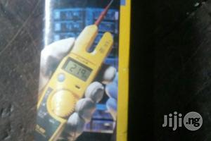 Fluke Electric Tester T5 _600 | Measuring & Layout Tools for sale in Lagos State, Ojo