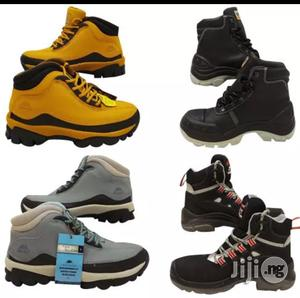 Safety Boots | Shoes for sale in Oyo State, Ibadan