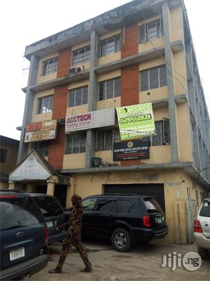 Standard Clean 8nos Of 3 Bedroom Flat For Sale | Houses & Apartments For Sale for sale in Lagos State, Surulere