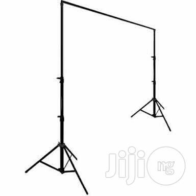 2.8m×3m Studio Backdrop Stand