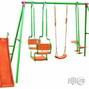3in1 Swing With Slide | Toys for sale in Lagos State, Surulere