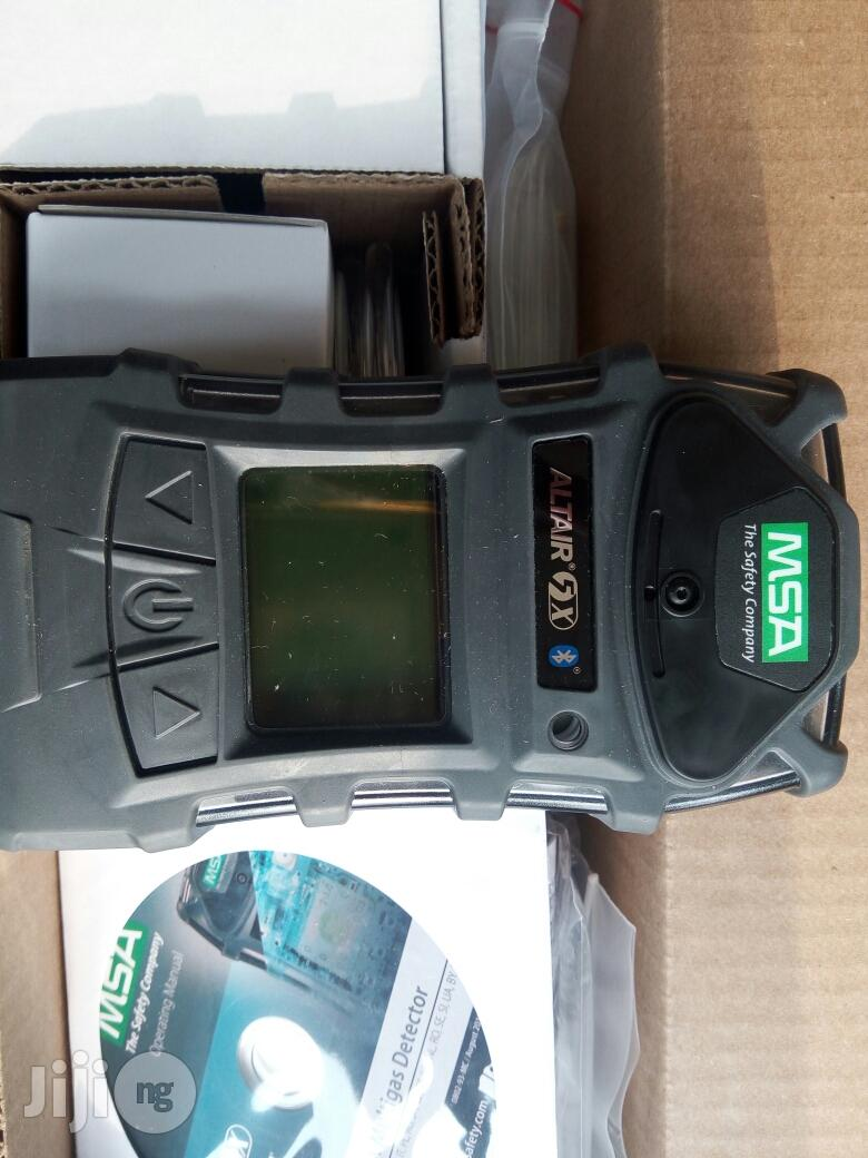 Multi Gas Detector (MSA Altair 5X) USA   Kitchen Appliances for sale in Amuwo-Odofin, Lagos State, Nigeria