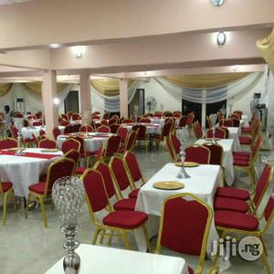Original Banquets Chairs Hall Events | Furniture for sale in Lagos State, Ikeja