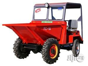 Dumper Machine   Heavy Equipment for sale in Lagos State, Ojo