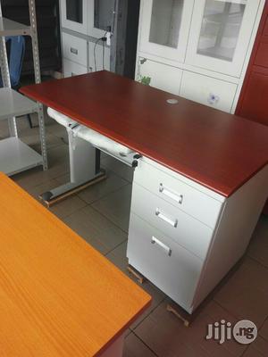 Metal/Wood Table (4/5 Feet) | Furniture for sale in Lagos State, Ikeja