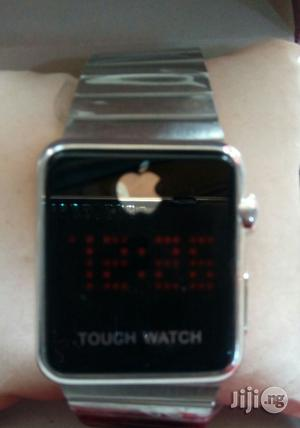 Apple Digital Wrist Watch (Promo Price)   Smart Watches & Trackers for sale in Lagos State