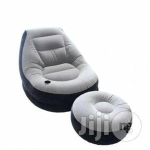 Inflatable Air Bouncer Seat | Furniture for sale in Rivers State, Port-Harcourt