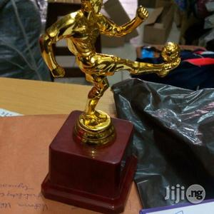 Soccer Player Award   Arts & Crafts for sale in Lagos State, Ikeja