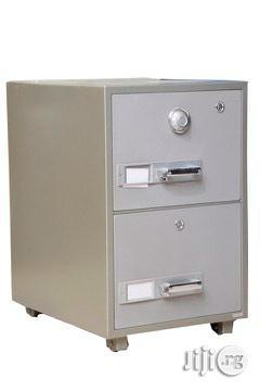 Gubabi Dsf680-2 Fireproof Filling Safes