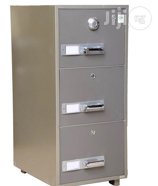 Gubabi Dsf680-3 Fireproof Filling Safes
