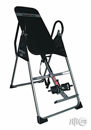 Brand New 6 in 1 Inversion Table   Sports Equipment for sale in Rivers State, Port-Harcourt