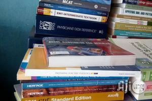 Books For Sale | Books & Games for sale in Abuja (FCT) State, Central Business District