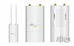 Ubiquiti Unifi AP Long Range Outdoor. | Computer Accessories  for sale in Lagos State, Ikeja