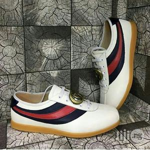 Men Quality Gucci Sneakers Shoe | Shoes for sale in Lagos State, Surulere