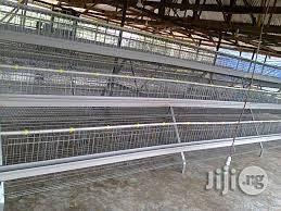 Poultry Battery Cage for Sale | Farm Machinery & Equipment for sale in Oyo State, Ibadan