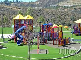 Best Quality Artificial Grass For Playground | Garden for sale in Lagos State, Ikeja