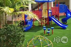 High Quality Artificial Grass For Playground | Garden for sale in Lagos State, Ikeja