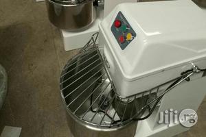 Spiral Dough Mixer 12.5kg(Quarter Bag) | Restaurant & Catering Equipment for sale in Akwa Ibom State, Uyo
