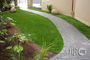 Artificial Grass Landscaping   Garden for sale in Lagos State, Ikeja