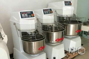 Spiral Dough Mixer 12.5kg | Restaurant & Catering Equipment for sale in Lagos State, Ojo