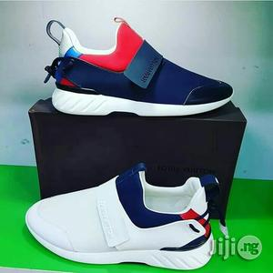 Men High Quality LOUIS VUITTON Sneakers Shoe | Shoes for sale in Lagos State, Lekki