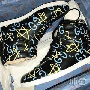 Men High Quality GUCCI High Top   Clothing for sale in Lagos State, Lekki
