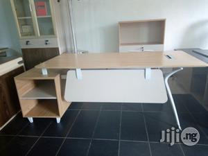 Smart Office Table 1.6 And 1.8 | Furniture for sale in Lagos State, Victoria Island