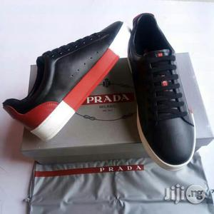 Quality PRADA SNEAKERS Shoe For Man | Shoes for sale in Lagos State, Surulere