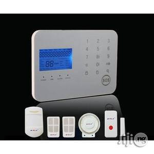 Wireless Home Security Safe House Alarm System   Safetywear & Equipment for sale in Rivers State, Port-Harcourt