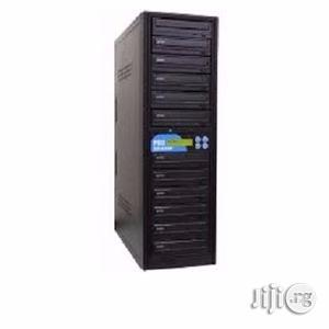 Zenith DVD/CD Duplicator 1-10 Target With LG Writer | Computer Accessories  for sale in Lagos State, Ikeja