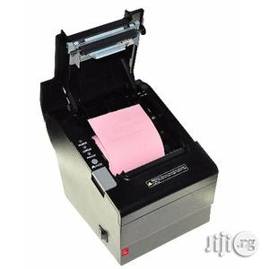 80mm Thermal Receipt Printer High Speed Auto Cutter For POS System | Printers & Scanners for sale in Lagos State