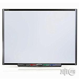 Eboard Interactive Whiteboard - 82 Inches   Stationery for sale in Rivers State, Port-Harcourt