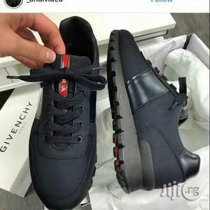 Quality Italian PRADA SNEAKERS Shoe for Man | Shoes for sale in Lagos State, Ikoyi