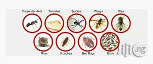 Fumigation And Cleaning Services | Cleaning Services for sale in Lagos State, Yaba