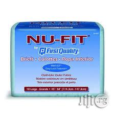 Nufit Adult Diapers | Baby & Child Care for sale in Lagos State
