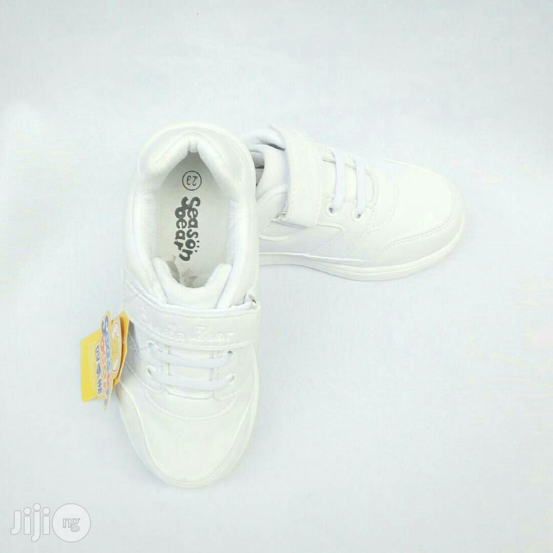 Archive: White Canvas for Kids