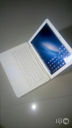 Laptop Apple MacBook 4GB Intel Core 2 Duo HDD 320GB | Laptops & Computers for sale in Lagos State, Ikeja