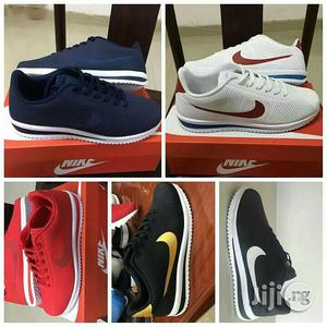 Quality Nike Sneaker Shoe For Men | Shoes for sale in Lagos State, Lekki