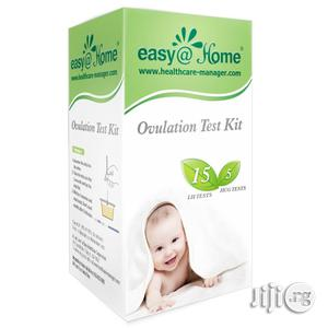 Ovulation (LH) And Pregnancy (HCG) Combo Urine Test Strips Kit   Tools & Accessories for sale in Lagos State