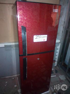 Scanfrost Anti Rust Fridge and Big Freezer With 2yrs Wrnty. | Kitchen Appliances for sale in Lagos State, Ojo