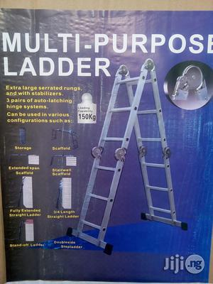 Multipurpose Ladders | Hand Tools for sale in Abuja (FCT) State, Jabi