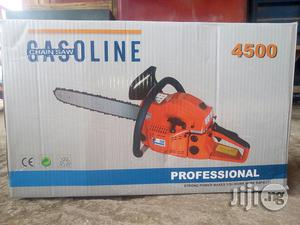 Chain Saw Very Powerful   Electrical Hand Tools for sale in Abuja (FCT) State, Jabi
