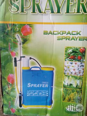 Chemical Sprayer 16 Litres   Farm Machinery & Equipment for sale in Abuja (FCT) State, Jabi