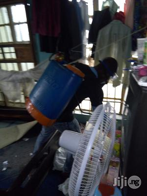 Fumigation /Cleaning/ Service | Cleaning Services for sale in Lagos State, Ojodu
