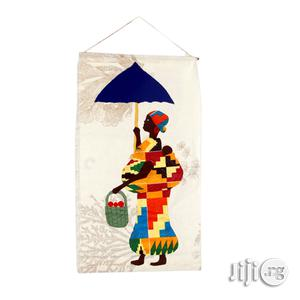 Art Work of a Caring Mother 003 - Handmade   Arts & Crafts for sale in Lagos State, Ojodu