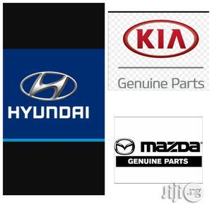Hyundai, Kia And Mazda Parts And Accessories | Vehicle Parts & Accessories for sale in Lagos State, Amuwo-Odofin