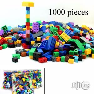 Creative Brick Toys for Child Educational Building Block | Toys for sale in Lagos State, Surulere